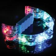 Flashing Tambourine 2