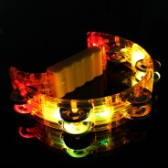 Flashing Tambourine 3