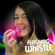 Flashing Whistle 1