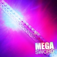 Mega Sword with Ball 4