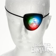Pirate Eye-patch 4