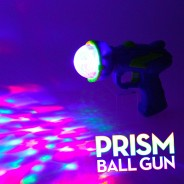 Light Up Prism Gun 4
