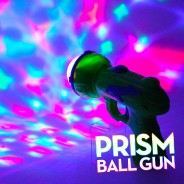 Light Up Prism Gun 2
