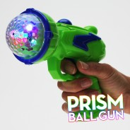 Light Up Prism Gun 8