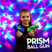 Flashing Prism Gun Wholesale 1