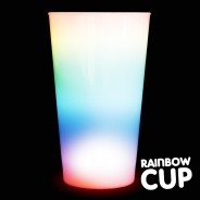 Light Up Rainbow Cups 3
