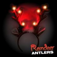 Reindeer Antler Headband Wholesale 2