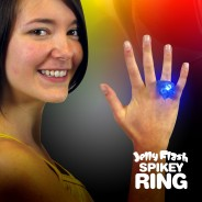 Flashing Jelly Ring Wholesale 1
