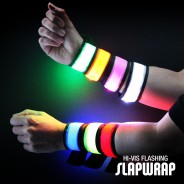 Light Up Slap Wrap 2