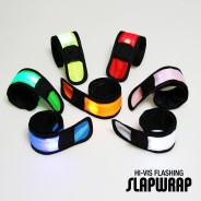 Flashing Slap Wrap Wholesale 8