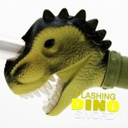 Light Up Dinosaur Sword 10