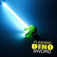 Flashing Dinosaur Sword Wholesale 7