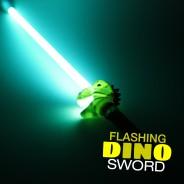 Light Up Dinosaur Sword 5