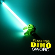 Flashing Dinosaur Sword Wholesale 4