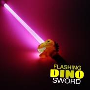 Light Up Dinosaur Sword 6