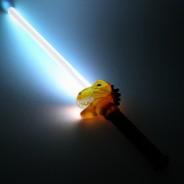 Light Up Dinosaur Sword 8