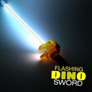 Flashing Dinosaur Sword Wholesale 2