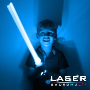 Multicolour Laser Sword Wholesale 6