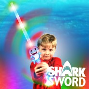 Light Up Shark Sword 2