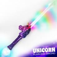 Flashing Unicorn Sword Wholesale 11