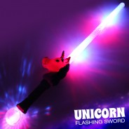 Light Up Unicorn Sword 3