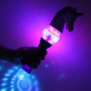 Light Up Unicorn Spinner 6