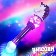 Flashing Unicorn Spinner Wholesale 3