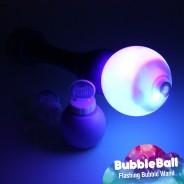 Light Up Bubble Ball Wand 6