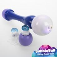 Light Up Bubble Ball Wand 7