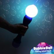 Light Up Bubble Ball Wand 3