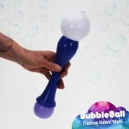 Light Up Bubble Ball Wand 5