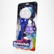Light Up Bubble Ball Wand 9