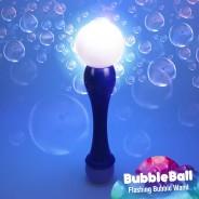Light Up Bubble Ball Wand 4