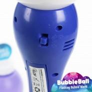Light Up Bubble Ball Wand 8