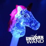 Large Light Up Unicorn Wand Wholesale 6