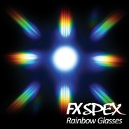 Wholesale FX Spex Fireworks Glasses Standard  3