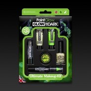 Glow in the Dark Ultimate Make Up Kit  2