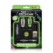 Glow in the Dark Ultimate Make Up Kit  4