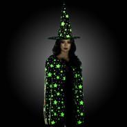 Glow in the Dark Midnight Witch Kit 1