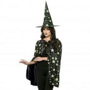 Glow in the Dark Midnight Witch Kit 2