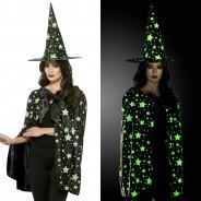 Glow in the Dark Midnight Witch Kit 3