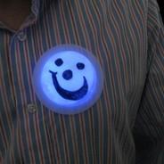 Glow Badges Kit 3