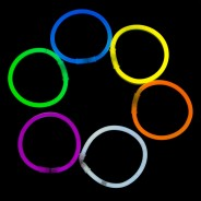 Glow Bracelets 8