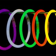 Wholesale Glow Bracelets 4