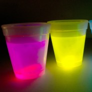 Glow Cups 6