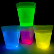 Glow Cups 5