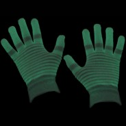 Glow in the Dark Gloves 2