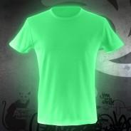 Glow Graffi-Tee T-Shirt 4