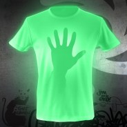 Glow Graffi-Tee T-Shirt 2