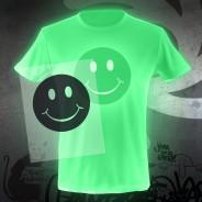 Glow Graffi-Tee T-Shirt 3